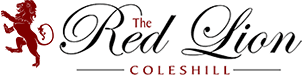 Red Lion at Coleshill Logo